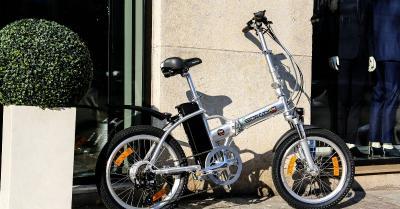 mobilité douce Nantes