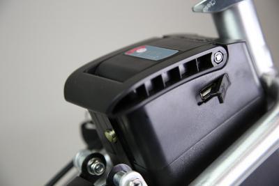 autonomie vélo électrique Nantes