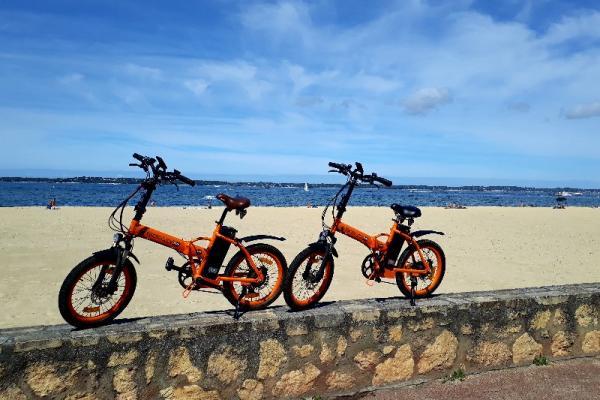 Grâce aux vélos à Assistance Electrique, les camping vont pouvoir proposer  un service de qualité à leur clientèle !