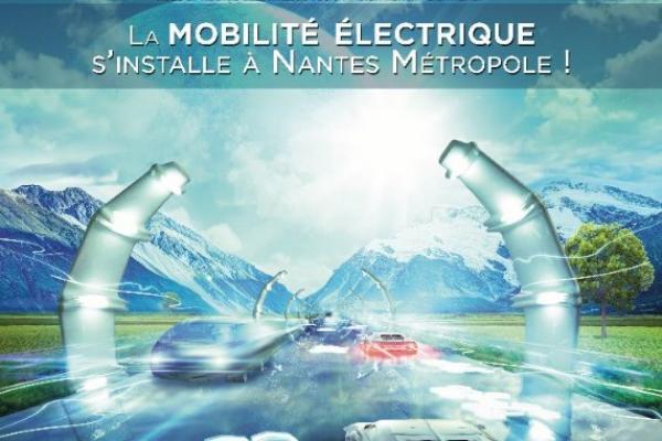 Electric Road, les réflexions sur les transports doux ?  Sun City Nantes était là !