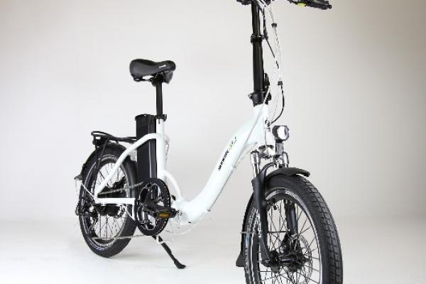 Acheter un Vélo à Assitance Electrique pour femme : le First, le VAE parfait pour la gente féminine