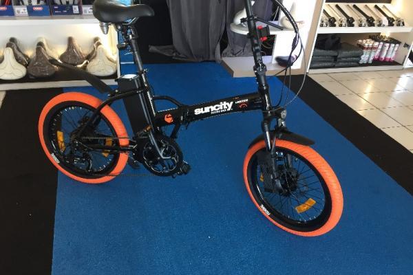 Personnaliser son Vélo à Assistance Electrique ? Possible avec Sun City Nantes