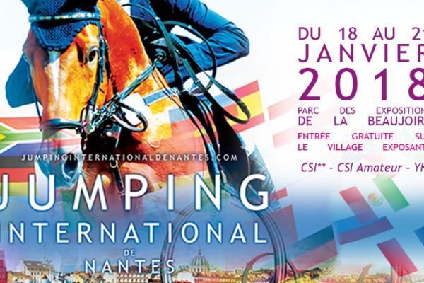 Découvrez notre gamme de  Vélos à Assistance Electrique pliants au Jumping International de Nantes