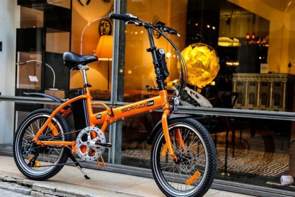 Les beaux jours arrivent, évitez les bouchons nantais avec votre Vélo Electrique !